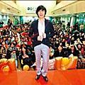Shinhwa。Andy