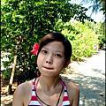 2007-7-23 白沙灣半日遊