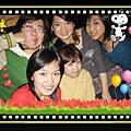 2008-03-06 和WG同事夜唱嗨翻天