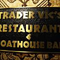 2008-04-13 Trader Vik's 維克商人大餐