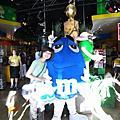 2008-05-27 M&M's+可口可樂 in Vegas
