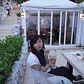 台北陽明山 屋頂上the top 風景美食餐廳