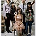 20130406 小姐+酸梅哥文定