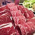 阿紅涮涮鍋-超級肉片