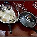 NISSAKO炒鍋、平底鍋