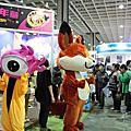 2012 台北電玩展