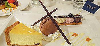 頂級饗宴Glacio比利時創意冰品