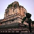 Wat Chedi Luang 柴迪隆寺