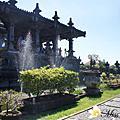 【巴里島】小婆羅浮圖~婚紗拍攝景點