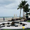 2015年泰國華欣洲際酒店概述更新