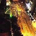 2008 台北101跨年煙火