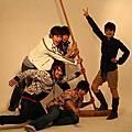 2007-09-06 YOGA跟ELLA+潘+許+周
