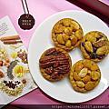 漢坊食品:臻饌堅果塔綜合12入禮盒