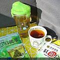 金品茶業濃韻系列