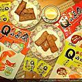 徽記食品:好巴食Q豆腐