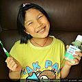 Urdenti御牙醫兒童防蛀泡泡潔牙液