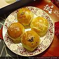蘭田榖王烘焙坊-滿月團圓禮盒