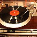 音響器材-訊源