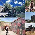 金門沙溪堡營區與射擊好玩的