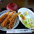 2009/10/18 休假日前往ZERUBU之丘&純平-海老丼