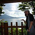 2009/9/14 支笏湖一日遊