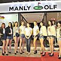 Manly Golf