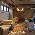竹東景觀咖啡廳卡菲奴奴