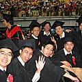 2004 台灣大學畢業典禮