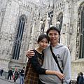 200810 浪漫歐洲瑞義蜜月行