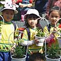 0312家琳幼稚園畢業照及旅遊