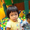 201108沛嫻上幼稚園小班嚕