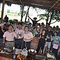20100918青年論壇及淨園聚餐