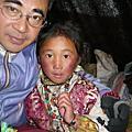 2010/9好友酩孔再度踏上西藏淨土