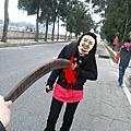 2012/1/18-1/27金門過年