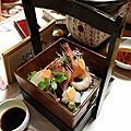 三周年月度蜜月 之 日勝生加賀屋 渚膳會席料理