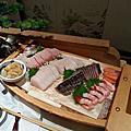 三周年月度蜜月 之 日勝生加賀屋 天翔廳自助早餐