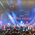 2.2 公司SHL2017年終尾牙Party