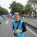 2012 富邦馬拉松