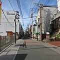 2014 Jul 八代、大阪、東京出差