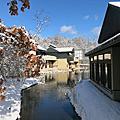 2014 Dec 東京輕井澤家族旅遊 Day3