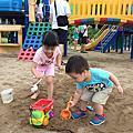 2015 Jul 南港山水綠生態公園