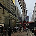 2016 Oct 香港深圳出差