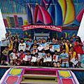 竹南鎮團委會5/11親子繪畫才藝表演反煙反毒反詐騙宣導活動