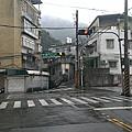 0103新店小獅頭山登山步道