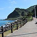 1112海興步道大武崙山