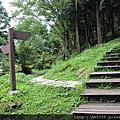 0623東眼山自導式步道