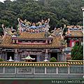 1103新埔蓮華山三聖宮飛龍步道