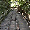 1116石尾路步道地質公園黃金神社