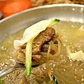 mio私藏_東大門肉與涼麵