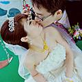 [Wedding Record] 2011_12_2_威信&培裴_結婚